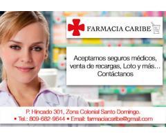 Farmacia Caribe