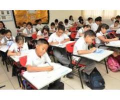 Faro Educativo Piaget, S R L