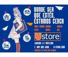 U-Store (Antillian Service)